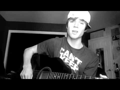 Shine Your Light Robbie Robertson Acoustic Cover By