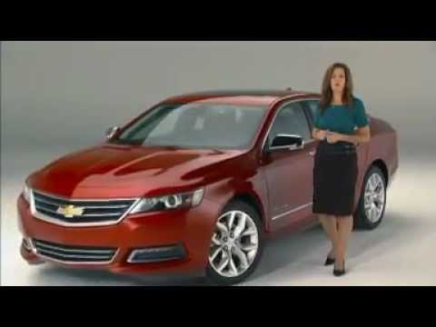 new 2014 impala walkaround overview mike savoie chevrolet youtube. Cars Review. Best American Auto & Cars Review