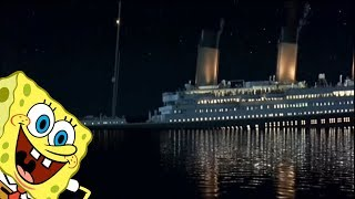 Video I put The best day ever over the Titanic sinking download MP3, 3GP, MP4, WEBM, AVI, FLV Agustus 2018