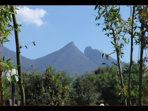 Visiting Cerro de la Silla, Mountain in Mexico