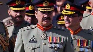 Pakistan Army Chief Raheel Sharif Warns India of