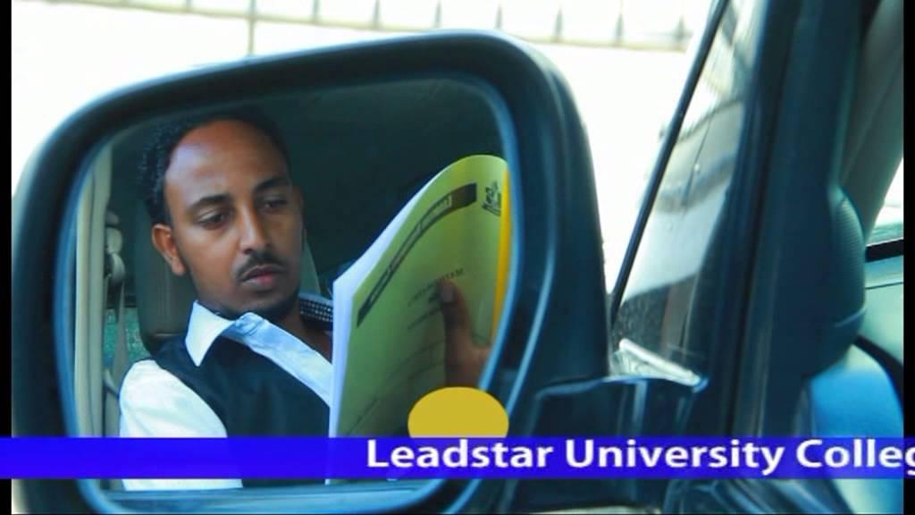 Lead star university Promotion