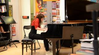 Improvviso Fantasia Chopin Op 66 - Claudia Di Maria