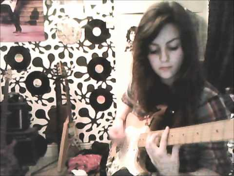 Do You Read Me - Rory Gallagher (cover)