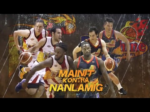 Rain or Shine Elasto Painters vs San Miguel Beermen | PBA Governors' Cup 2018 Eliminations