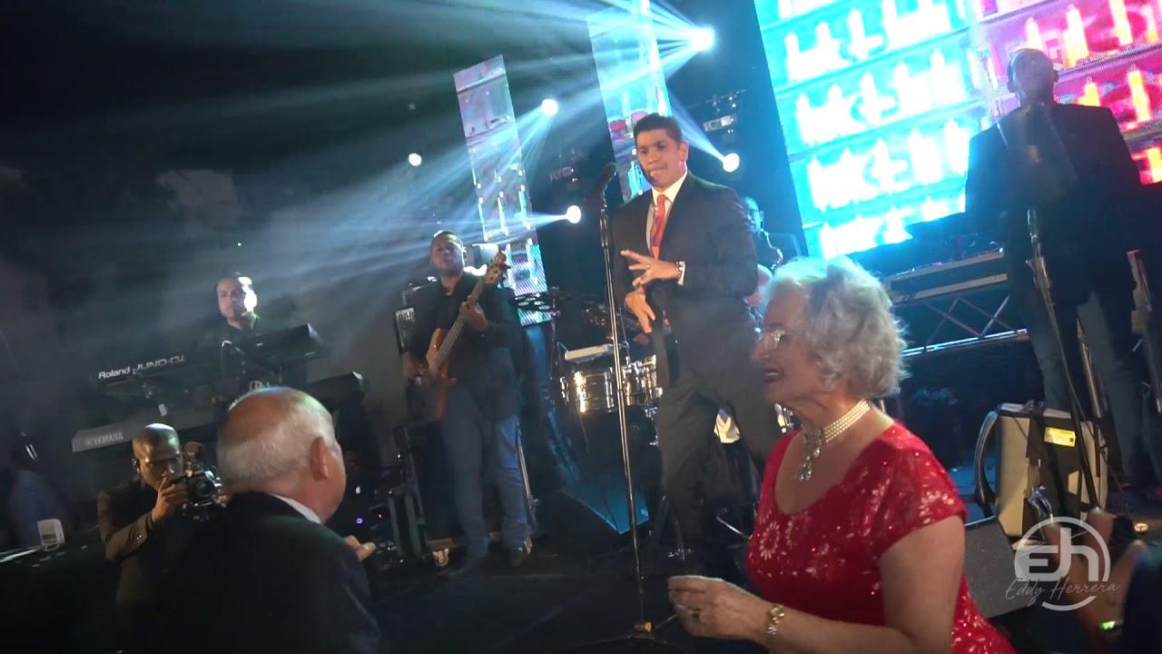 Fiesta Privada - Boda - El Embajador