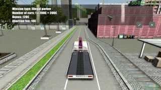 Tiim Pistik - Tow Truck Simulator 2010 Ülevaade - Bert