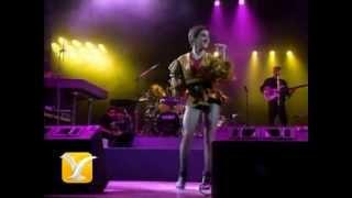 Mecano, Bailando salsa, Festival de Viña 1992