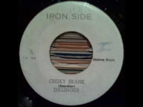 Dillinger - Chucky Skank
