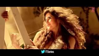 Tumhe Apna Banane Ka Junoon Sir Pe Hai FULL VIDEO Song Hate Story 3   YouTube