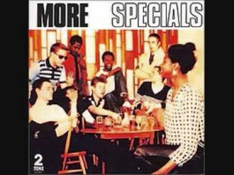 The Specials - Enjoy Yourself