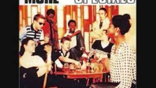 Cover version of Prince Buster's track, which is a cover of Guy Lom...