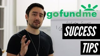 How to Run a Successful GoFundMe Campaign