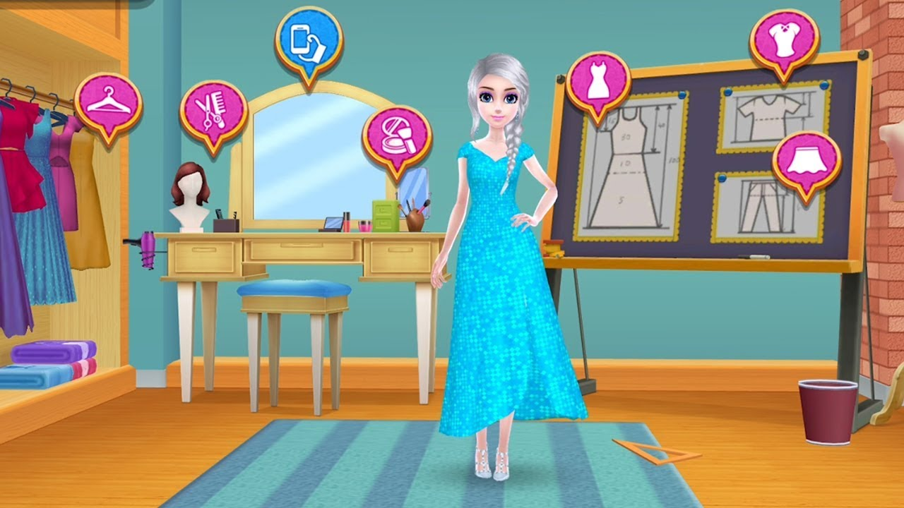 Diy Fashion Star 8 Design Hacks Clothing Game Coco Play Fashion Game Hayday Youtube