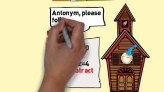 Antonym Song (antonym Blues By Melissa)