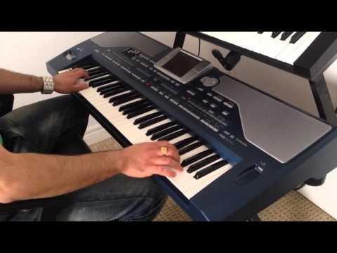 Jeene Laga Ho Instrumental-Hujat