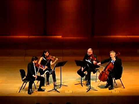 TPO String Quartet - Haydn