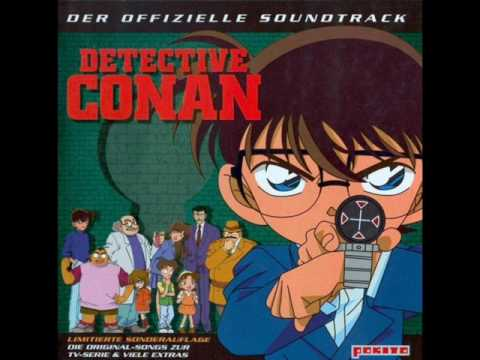 Detektiv Conan Soundtrack -3- Wenn du gehst (German/Deutsch)