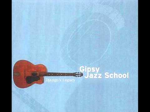 Gipsy Jazz School - Django's Legacy - (Part 2)