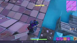 Custom Party Fortnite EN TOURNOIS CODE CREATOR:OXYGENE-XEYFOUYT #PP 50 A WIN