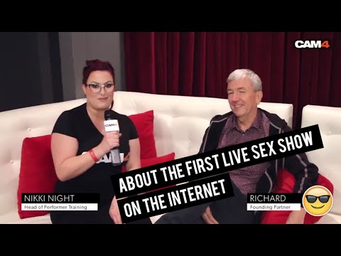 Situation Live friday night sex shows can