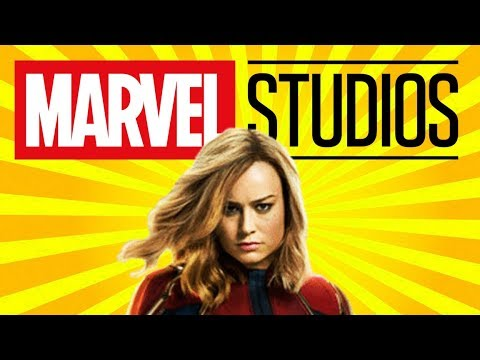 CAPTAIN MARVEL WILL TAKE LEAD OF THE MCU AFTER AVENGERS ENDGAME SAYS KEVIN FEIGE