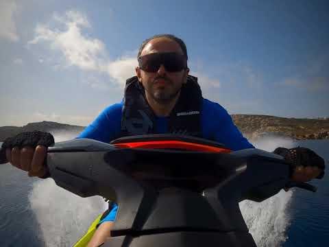 Jet ski Malta
