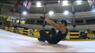 Выкрутасы на льду. Актау Казахстан (Лето 2013)/Tricks on ice. Aktau Kazahstan (Summer 2013),ƒ