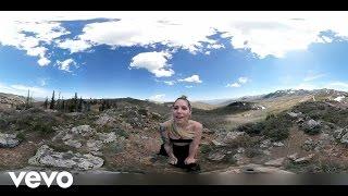 Смотреть клип Skylar Grey - Off Road
