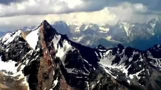 Я сердце оставил в Фанских горах (Алексей Брунов)