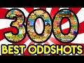 """BEST OF """"BEST ODDSHOTS"""" #300 CS:GO (SPECIAL)"""
