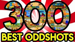 "BEST OF ""BEST ODDSHOTS"" #300 CS:GO (SPECIAL)"