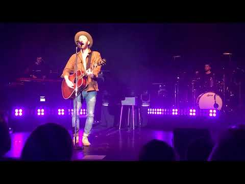 Mat Kearney - Kings & Queens (live)