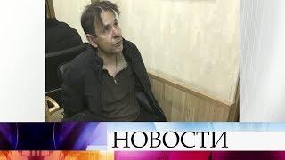 На заместителя главного редактора Эхо Москвы ведущую Татьяну Фенгельгауэр напали с ножом