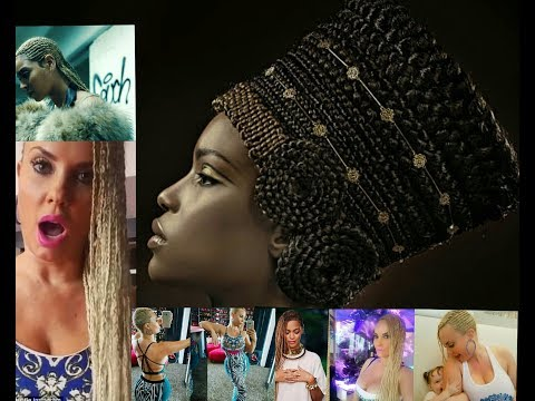 Coco Vs. Black Twitter & Cultural Appropriation