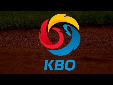 ⚾️ Korean Baseball (KBO) Picks and Predictions for Thursday, June 4th, 2020