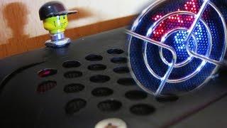 PC Gamer Portable DIY | Mod Controlar Temperatura