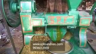 1 hp musatrd oil expeller, oil expeller, 2hp oil expeller, mustard expeller, oil making machine spf