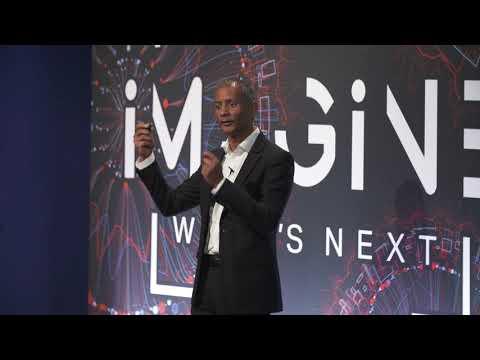 A Blockchain-based decentralised university   John Domingue   TEDxOpenUniversity