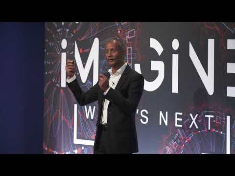 A Blockchain-based Decentralised University | John Domingue | TEDxOpenUniversity