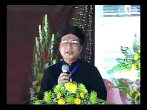 Thuyết giảng: NHÂN QUẢ - Giáo lý viên Huỳnh Tầm Pha