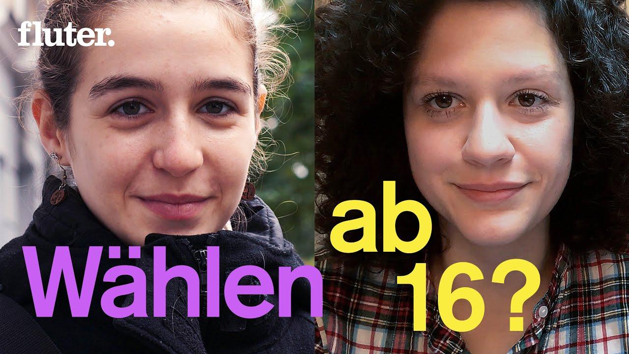 Wahlalter 16: PRO und CONTRA