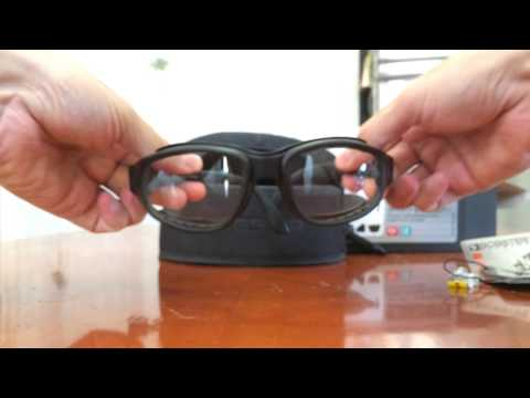 Bobster Sunglasses   Sport & Street I Review (subtitles available)