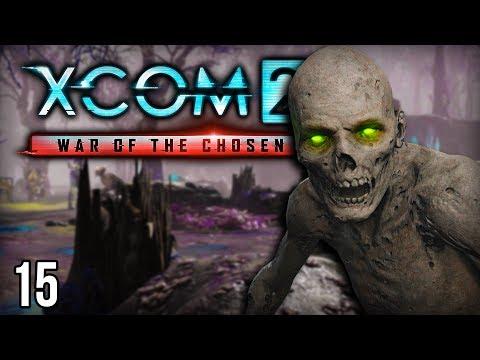 XCOM 2 War of the Chosen | That Timer (Lets Play XCOM 2 / Gameplay Part 15)