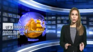 UFXMarkets -Forex Analyse de Marchés-Novembre-28-2011