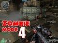 Crossfire PH Zombie Mod Death Trap Parkour #4
