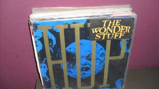 The Wonder Stuff-Don,t Let Me Down,Gently