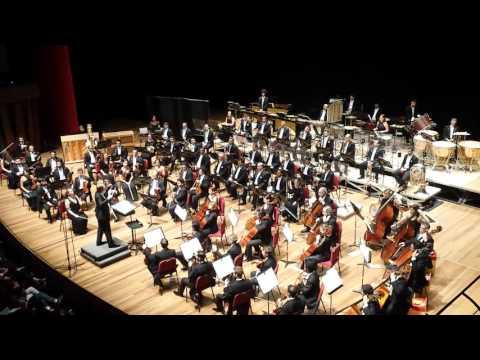 Tema do filme Tubarão explicado pelo Maestro Roberto Minczuk - OSB