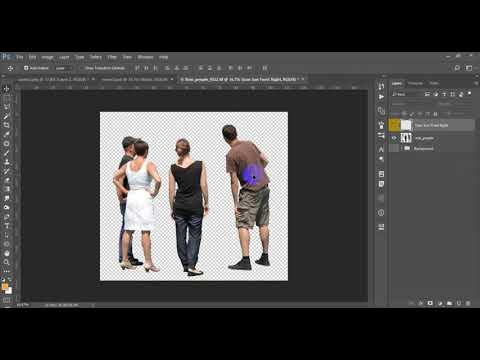 Post Production-real time | Photoshop