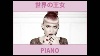 World Princess Part II Arrangement Grimes